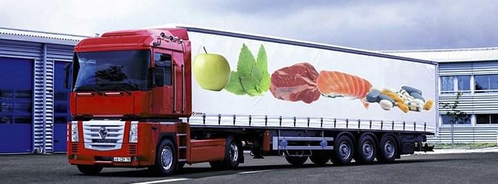 Скоропортящиеся продукты и товары, таможенное оформление скоропорта