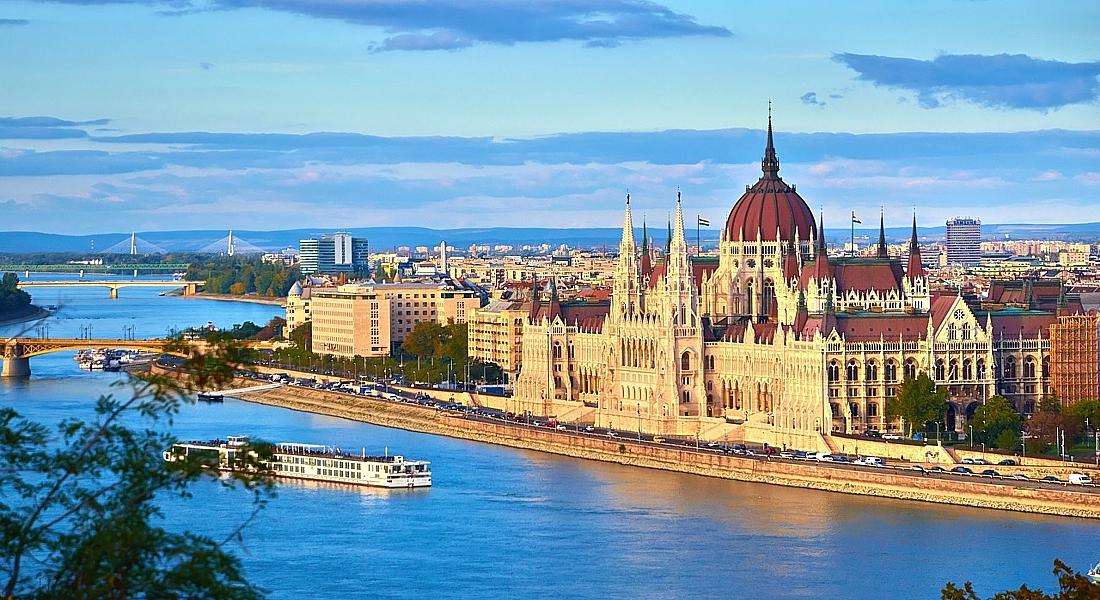 Картинки и фото венгрии